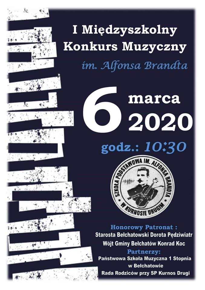 Ilustracja do informacji: Muzyczne talenty spotkają się w Kurnosie Drugim: