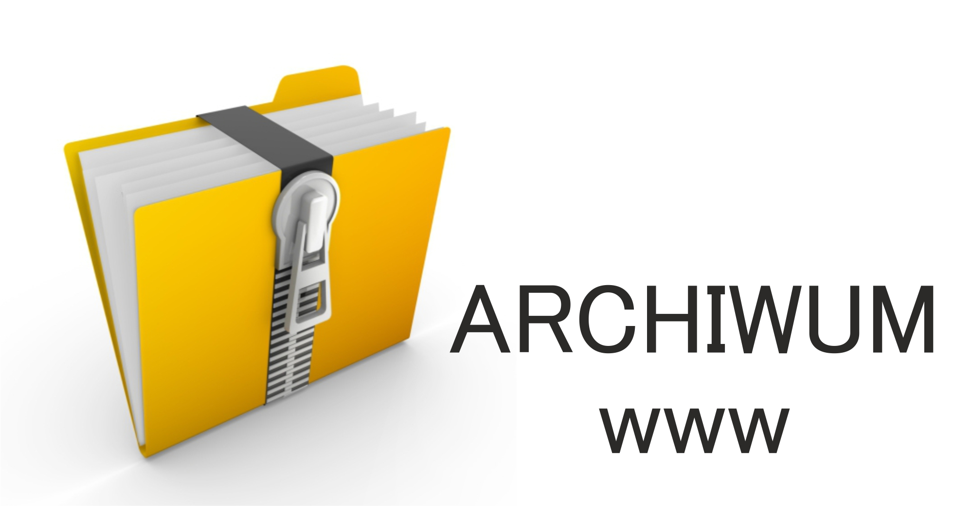Baner: Archiwum WWW